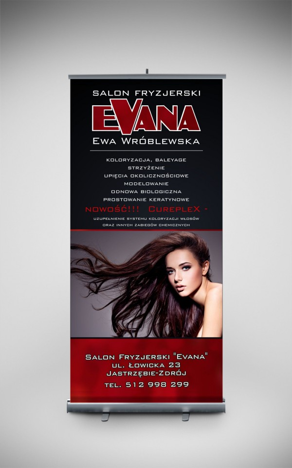 Roll-up Evana