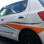 Oklejanie samochodu – SZMUK
